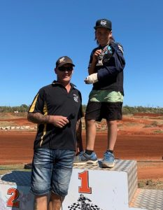 Presidents Pick Broome: Bradley Brahim #67 Port Hedland